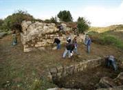Castelluccio - Zona Archeologica (Xviii Sec.Ac) - Noto