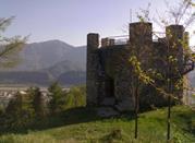 Torre Picotta - Tolmezzo