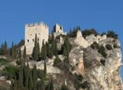 Castello Archi Diroccato - Archi
