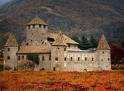 Castello Mareccio - Bolzano