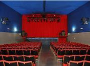 Teatro S.Giovanni - P.A.T. Teatro - Trieste