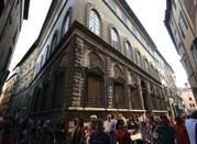 Palazzo Cenami - Lucca