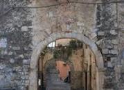 Porta San Giuseppe - Sanremo