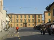 Palazzo dell'arcivescovado - Pisa