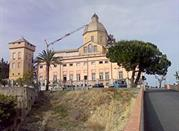 Convento di Monte Carmelo - Loano
