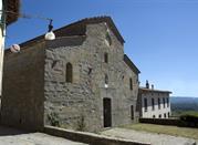 Pieve di San Pietro - Loro Ciuffenna