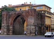 Porta Maggiore - Bologna