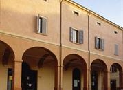 Museo Civico di Ecologia e Storia Naturale - Marano sul Panaro