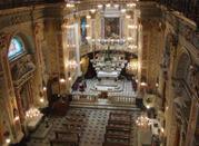 Oratorio di Santa Giulia - Lucca