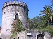 Torre Saracena - Palermo