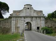 Porta Aquileia - Palmanova
