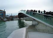 Ponte della Costituzione  - Venezia