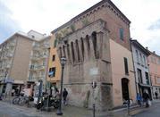 Bastioni di Porta Appia - Imola