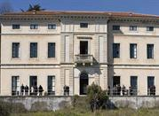 Villa Manganelli - Zafferana Etnea