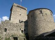 Castello dei Fieschi - Varese Ligure
