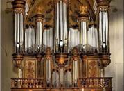 Organo di Dom Bedos - Rieti