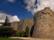 Castello Normanno Diroccato - Ariano Irpino