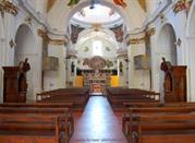 Chiesa di San Francesco - Agnone