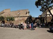 Il bastione di Parsano - Sorrento