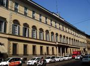 Palazzo Borromeo d'Adda - Milano