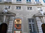 Palazzo Cattaneo Adorno - Genova