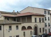 Casa del Petrarca - Arezzo