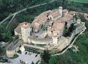 Castello di Vigoleno - Vernasca