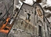 Quartiere la Civita - Matera