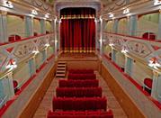 Teatro Apollo - Mondavio