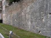 Mura megalitiche - Amelia