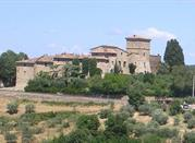 Castello di Sterpeto - Assisi