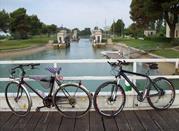 Pista ciclabile di Lignano Sabbiadoro - Lignano Sabbiadoro