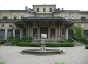 Cappella Funebre Borromeo - Arcore