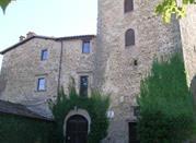 Castello di Polgeto - Umbertide