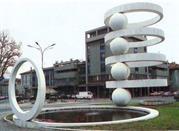 Fontana Camerlata - Como