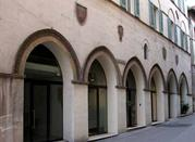 Palazzo Cresci Antiqui - Ancona