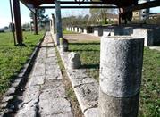 Villa romana dei Volusii - Fiano Romano