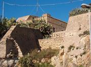 Forte Monte Bello ruderi - Portoferraio