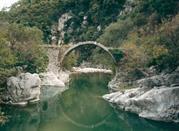 Ponte di Annibale - Cusano Mutri