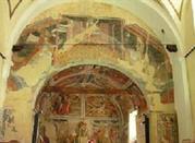 Cappella Saint Andre - Chiomonte