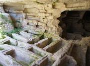 Parco archeologico della Forza - Ispica