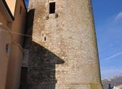 Torre Bizantina - Castelluccio Valmaggiore
