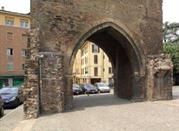 Porta San Vitale - Bologna