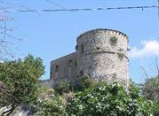 Torre Cimalonga - Scalea