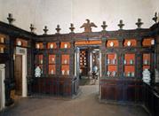 Antica Spezieria di San Giovanni  - Parma