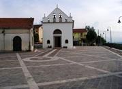 Chiesa di San Rocco  - San Vito Chietino