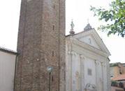 La chiesa di San Girolamo - Mestre