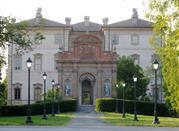 Museo Civico Pallavicino - Busseto