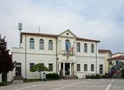 Municipio - Montegrotto Terme