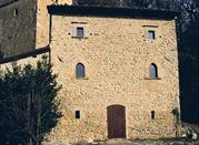 Torre del Castello di Monteombraro - Zocca